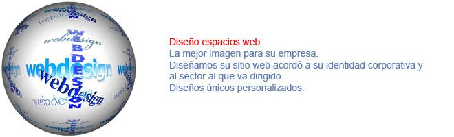 espacios-web